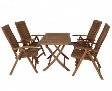 gartenm bel akazie g nstig online kaufen bei yatego. Black Bedroom Furniture Sets. Home Design Ideas
