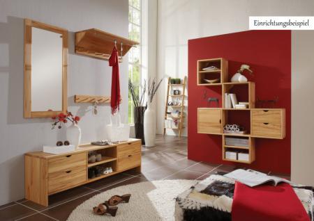 leiterregal regal wandregal kernbuche ge lt massiv modern kaufen bei saku system vertriebs gmbh. Black Bedroom Furniture Sets. Home Design Ideas
