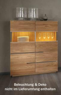 eiche kommode ge lt online bestellen bei yatego. Black Bedroom Furniture Sets. Home Design Ideas