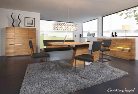 esszimmer bank leder schwarz g nstig online kaufen yatego. Black Bedroom Furniture Sets. Home Design Ideas