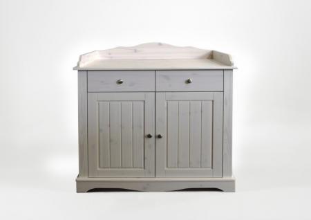wickelkommode wei massiv g nstig kaufen bei yatego. Black Bedroom Furniture Sets. Home Design Ideas