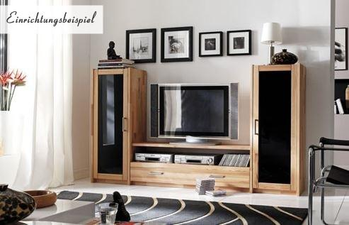 tv lowboard kiefer wei online bestellen bei yatego. Black Bedroom Furniture Sets. Home Design Ideas
