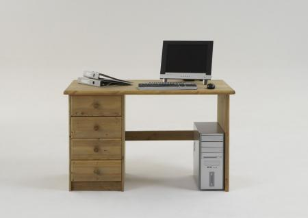 Schreibtisch Kinderschreibtisch Bürotisch Kiefer massiv