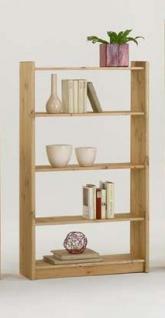 b cherregal holzregal online bestellen bei yatego. Black Bedroom Furniture Sets. Home Design Ideas