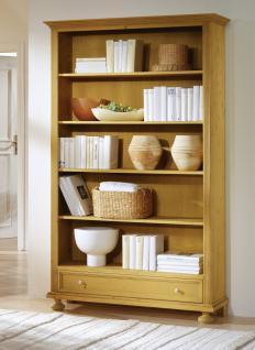 landhaus regal g nstig sicher kaufen bei yatego. Black Bedroom Furniture Sets. Home Design Ideas