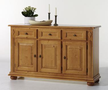 anrichten sideboards wei g nstig kaufen bei yatego. Black Bedroom Furniture Sets. Home Design Ideas
