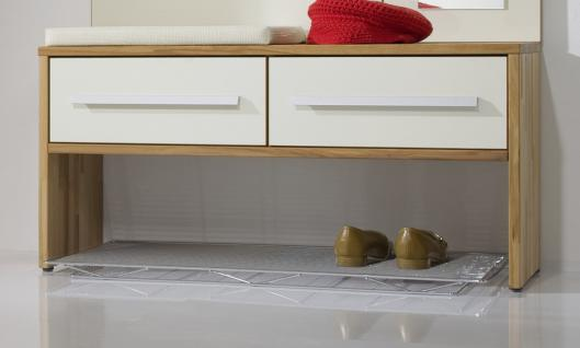 schuhbank g nstig sicher kaufen bei yatego. Black Bedroom Furniture Sets. Home Design Ideas
