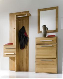 garderobenm bel g nstig sicher kaufen bei yatego. Black Bedroom Furniture Sets. Home Design Ideas