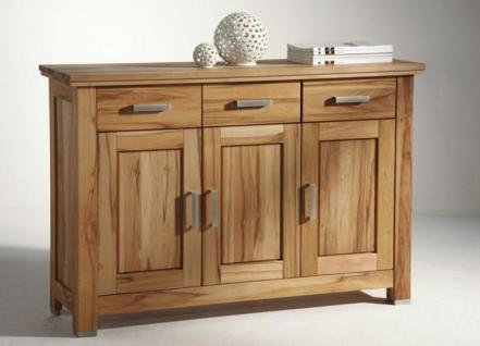 anrichte sideboard kommode mit t rd mpfer und soft close. Black Bedroom Furniture Sets. Home Design Ideas