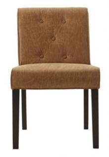 stuhl cognac g nstig sicher kaufen bei yatego. Black Bedroom Furniture Sets. Home Design Ideas