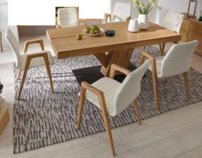 esstischgruppe massiv online bestellen bei yatego. Black Bedroom Furniture Sets. Home Design Ideas