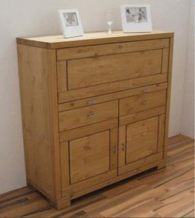 kiefer schreibtisch massiv online kaufen bei yatego. Black Bedroom Furniture Sets. Home Design Ideas