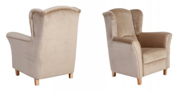 sessel modern g nstig sicher kaufen bei yatego. Black Bedroom Furniture Sets. Home Design Ideas