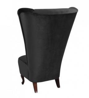 Sessel bunt g nstig sicher kaufen bei yatego for Ohrensessel bunt mit hocker
