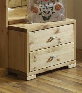 Kommode Schubladenkommode Garderobenmöbel Kiefer massiv geölt lackiert gebeizt