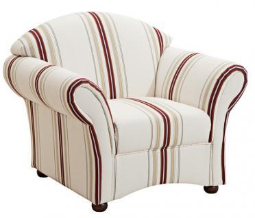sessel gestreift g nstig sicher kaufen bei yatego. Black Bedroom Furniture Sets. Home Design Ideas
