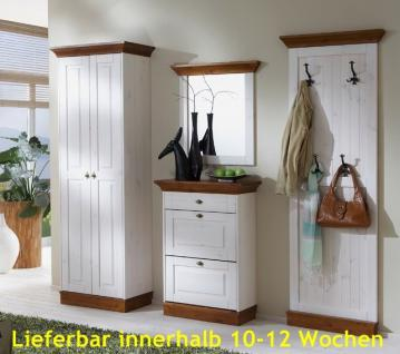 flurgarderobe massiv online bestellen bei yatego. Black Bedroom Furniture Sets. Home Design Ideas