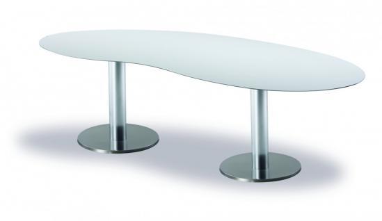Esstisch Tisch Edelstahl günstig kaufen bei Yatego