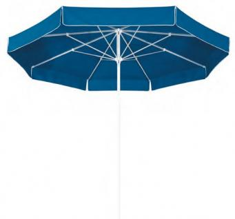 Sonnenschirm Schirm Gartenschirm Garten Aluminium rot grün blau gelb weiß natur - Vorschau 1