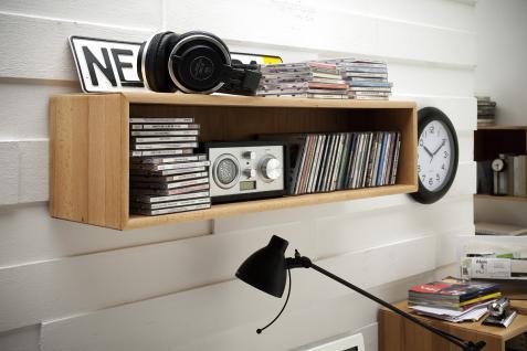 cd regal kernbuche g nstig online kaufen bei yatego. Black Bedroom Furniture Sets. Home Design Ideas