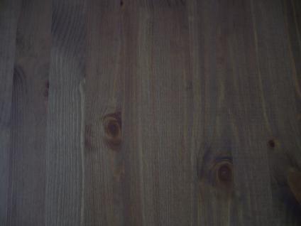 Highboard Wäschekommode Kommode Landhaus Kiefer massiv provence vorrätig - Vorschau 5
