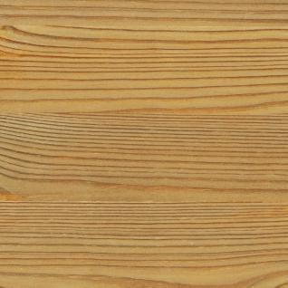 Vitrine Glastür Wohnzimmerschrank Esszimmerschrank Vitrinenschrank Kiefer massiv - Vorschau 2