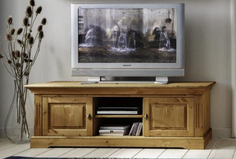 tv board massiv g nstig sicher kaufen bei yatego. Black Bedroom Furniture Sets. Home Design Ideas