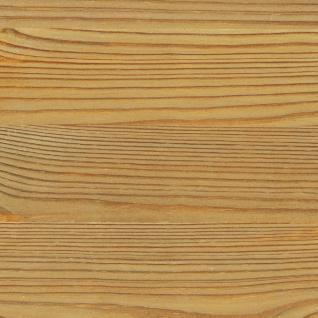 Esszimmerset Einrichtung komplett Tisch Vitrine Highboard Kiefer massiv Landhaus - Vorschau 2