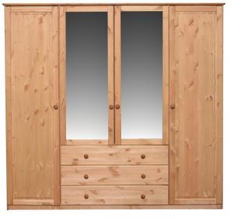 kiefer schr nke g nstig sicher kaufen bei yatego. Black Bedroom Furniture Sets. Home Design Ideas