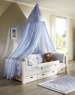 himmel kinderbett g nstig online kaufen bei yatego. Black Bedroom Furniture Sets. Home Design Ideas