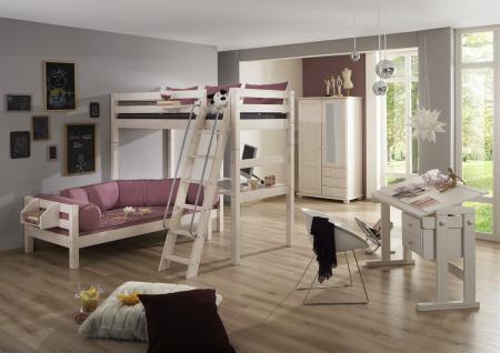 kinderzimmer schrank weiss online kaufen bei yatego. Black Bedroom Furniture Sets. Home Design Ideas