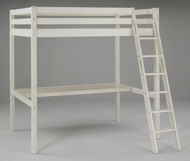 schreibtisch kiefer wei g nstig kaufen bei yatego. Black Bedroom Furniture Sets. Home Design Ideas