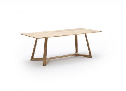 Tisch Esstisch Konferenztisch Esszimmertisch Asteiche massiv geölt Eiche