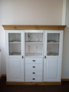 anrichte kiefer massiv online bestellen bei yatego. Black Bedroom Furniture Sets. Home Design Ideas