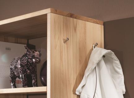 Mehrzweckschrank Kleiderschrank Garderobenschrank Garderobe Kernbuche massiv - Vorschau 3