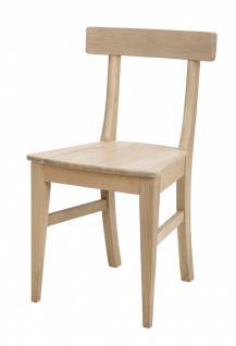 stuhl 2er set st hle holzst hle esszimmerst hle eiche lackiert gewachst nordisch kaufen bei. Black Bedroom Furniture Sets. Home Design Ideas