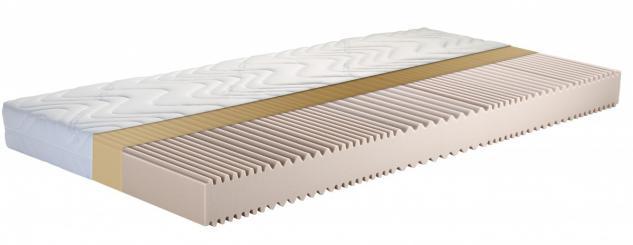 Kaltschaummatratze Luxus Matratze 7 Zonen antibakteriell 80 90 100 120 140 160