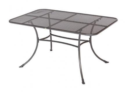 gartentisch metall g nstig online kaufen bei yatego. Black Bedroom Furniture Sets. Home Design Ideas