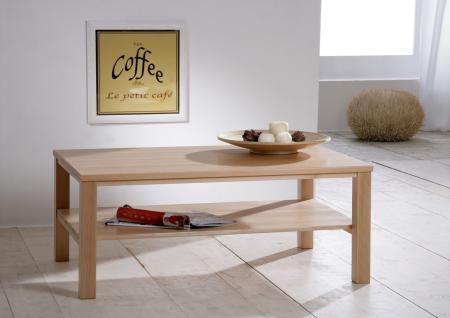 couchtisch buche massiv online bestellen bei yatego. Black Bedroom Furniture Sets. Home Design Ideas
