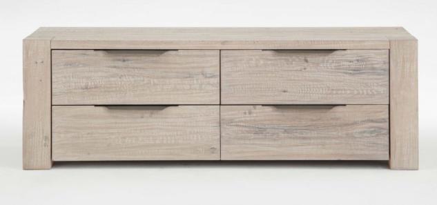 eiche kommode massiv online bestellen bei yatego. Black Bedroom Furniture Sets. Home Design Ideas