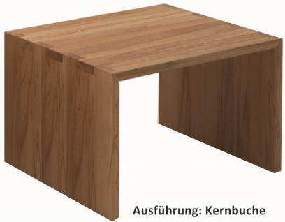 beistelltisch kernbuche online bestellen bei yatego. Black Bedroom Furniture Sets. Home Design Ideas