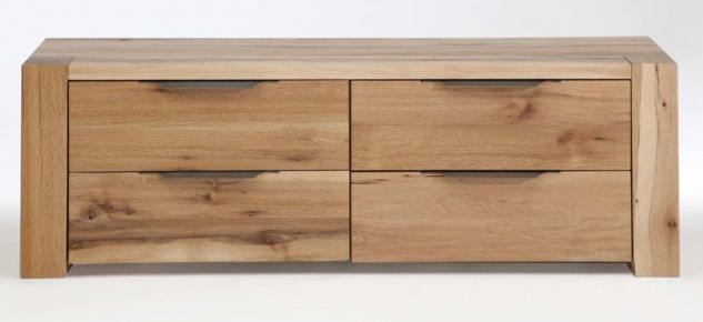 sideboard kommode eiche massiv bestellen bei yatego. Black Bedroom Furniture Sets. Home Design Ideas