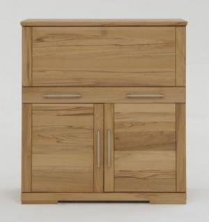 sekret r kernbuche massiv ge lt modern schlicht hochwertig. Black Bedroom Furniture Sets. Home Design Ideas