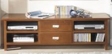 TV-Board Lowboard TV-Tisch TV-Konsole TV-Möbel Buche massiv lackiert