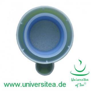 4 Wasserfilter Filterpatronen (steckbar), passend für Jura® Impressa X9, XF50, XF70, X-7C Kaffeeautomaten - Vorschau 3