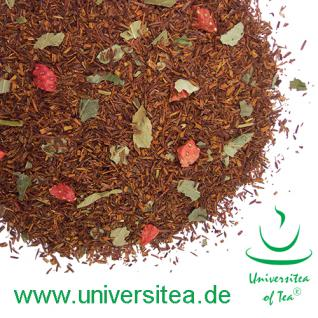 Rooibush Erdbeer-Sahne 250g - Vorschau