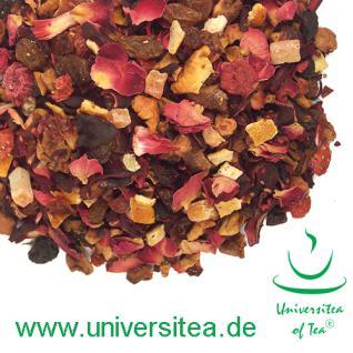 Erdbeer-Himbeer-Mix 250g - Vorschau