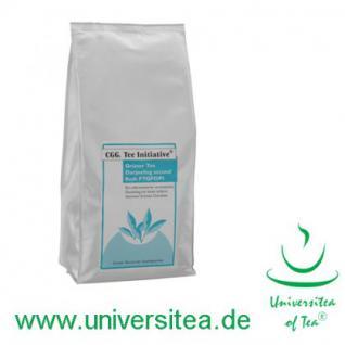 1kg Tee Initiative Darjeeling grün - Vorschau 1