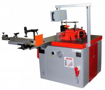 Holzmann Tischfräse FS300SFP - Vorschau 2