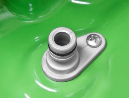 Zipper Benzin-Dreirad-Rasenmäher ZI-DRM51 - Vorschau 4